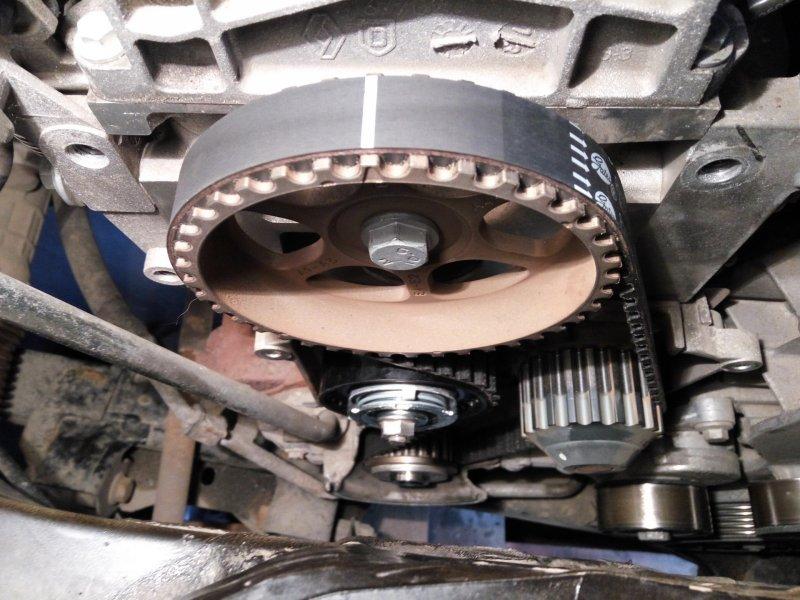 Особенности регламента технического обслуживания Renault Sandero