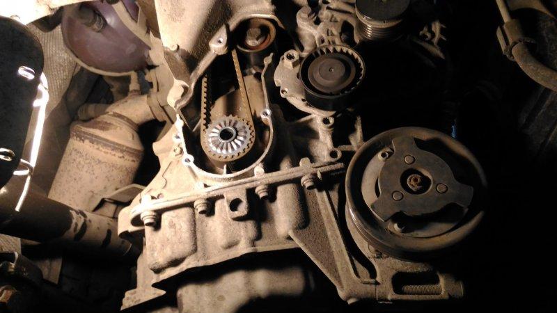 Особенности регламента технического обслуживания Skoda Octavia A7