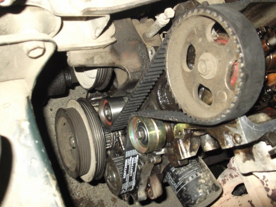 Особенности регламента обслуживания Toyota Corolla