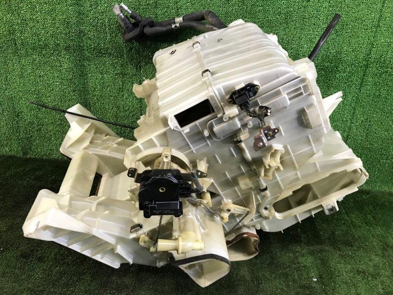 Возможные неисправности печки и её ремонт на Toyota Gaia