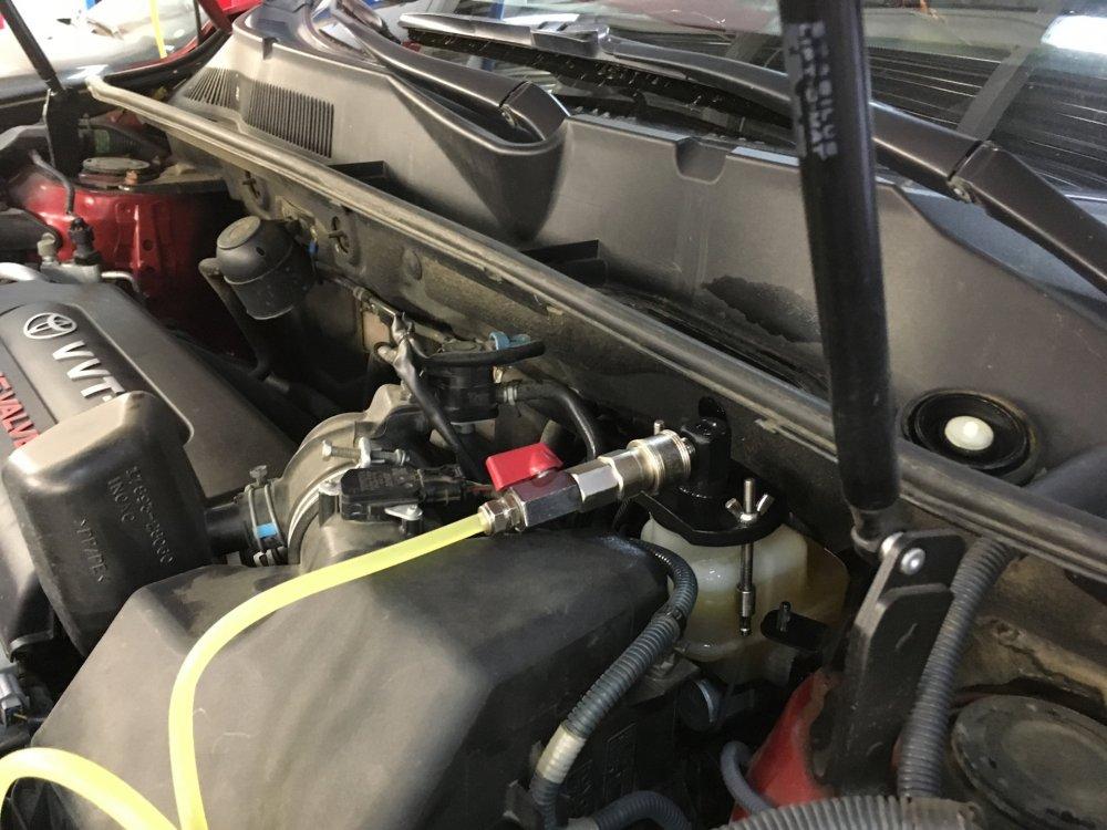 Особенности регламента обслуживания кроссовера Toyota RAV4