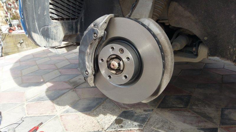 Как производится техническое обслуживание Volkswagen Touareg