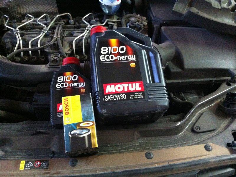 Регламент технического обслуживания автомобиля Volvo XC60