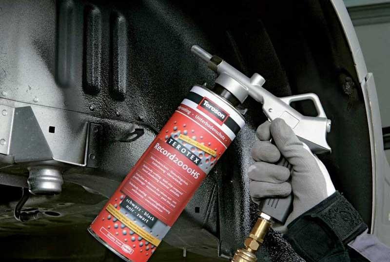 Как спасти автомобиль, облитый кислотой, и поможет ли здесь КАСКО