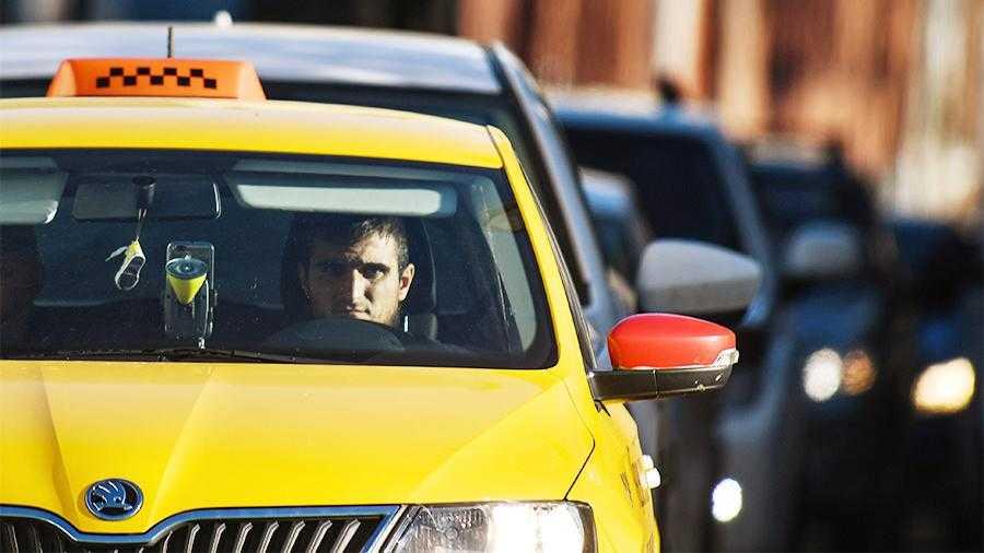 Как проверить, использовалась ли машина как такси