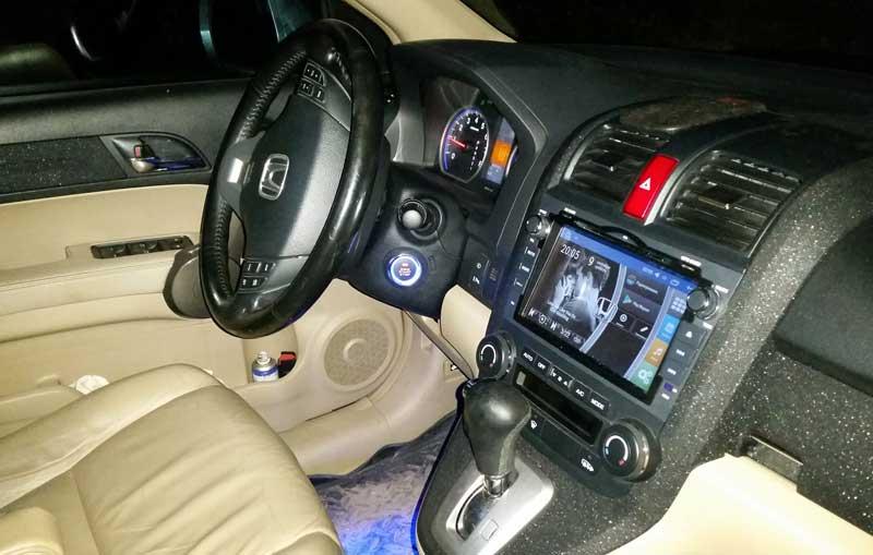 Как работает кнопка Старт-Стоп и как её установить в автомобиль