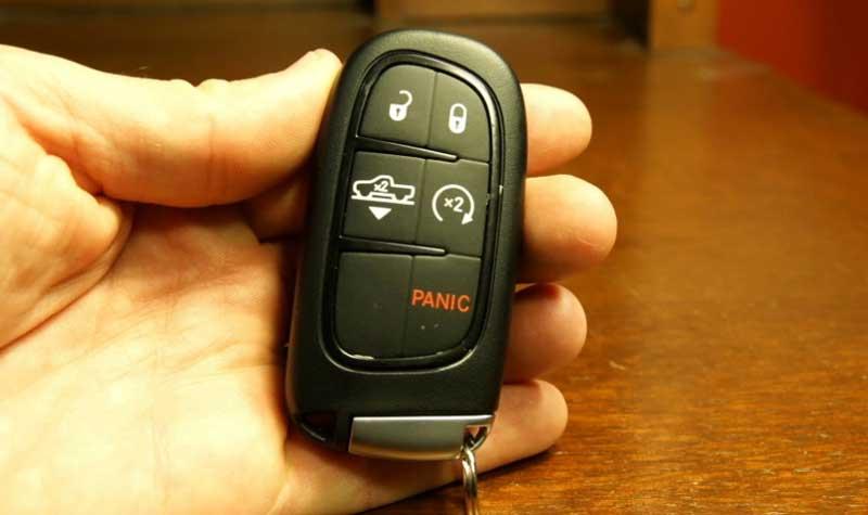 Можно ли открыть автомобиль с помощью телефона и как это сделать