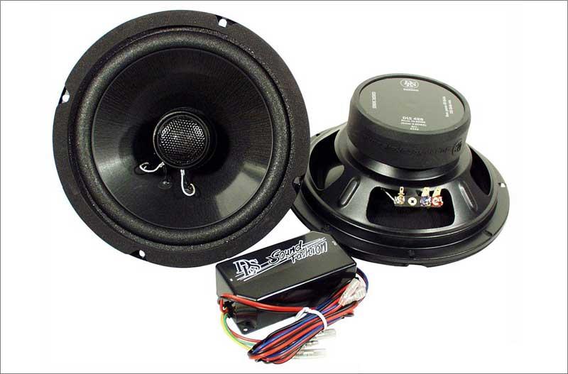 Что выбрать: компонентную акустическую систему или коаксиальную