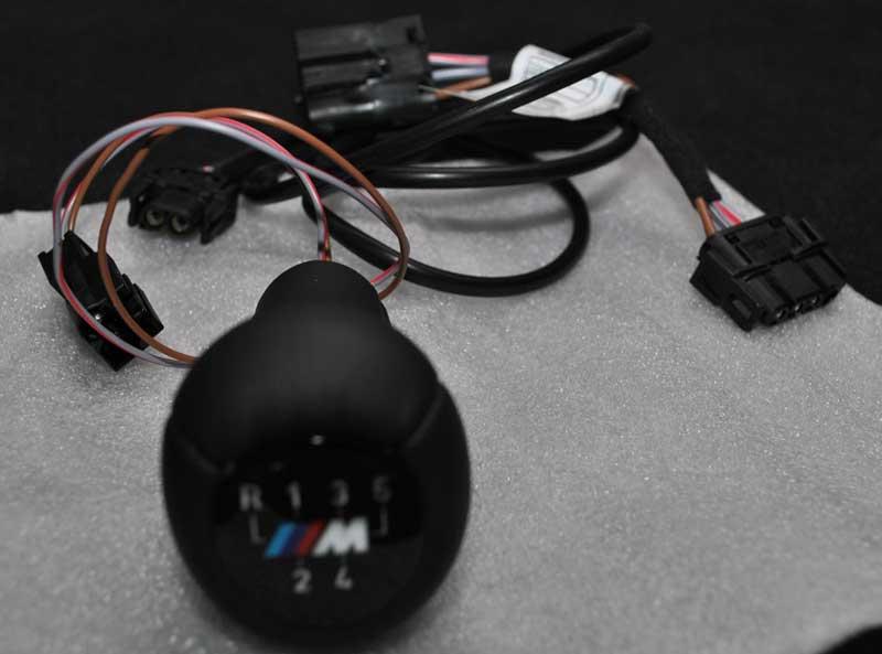 Самостоятельное изготовление подсветки для ручки коробки передач на автомобиле