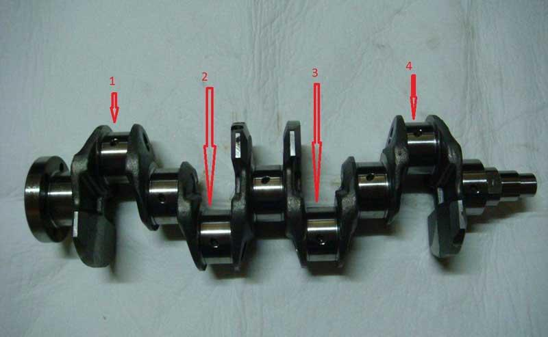 Особенности работы 12-цилиндрового двигателя