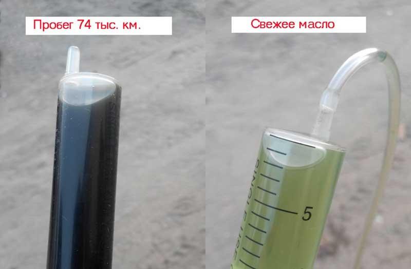 Что нужно знать о замене масла в коробке передач CVT