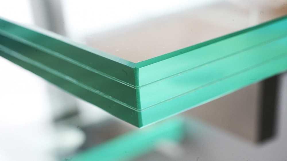 Какое стекло лучше: закалённое или триплекс