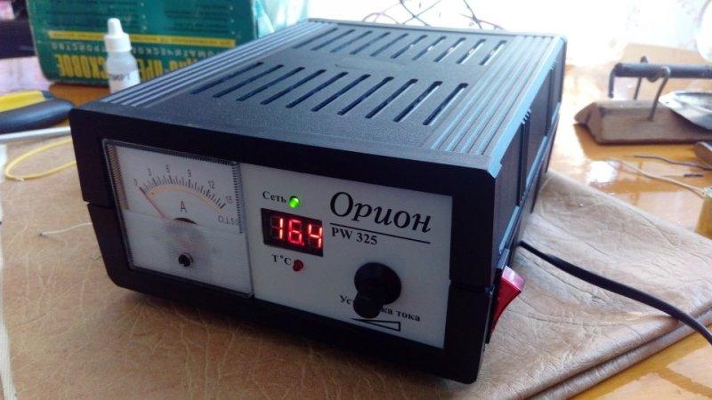 Разновидности, преимущества, недостатки и особенности использования зарядных устройств Орион