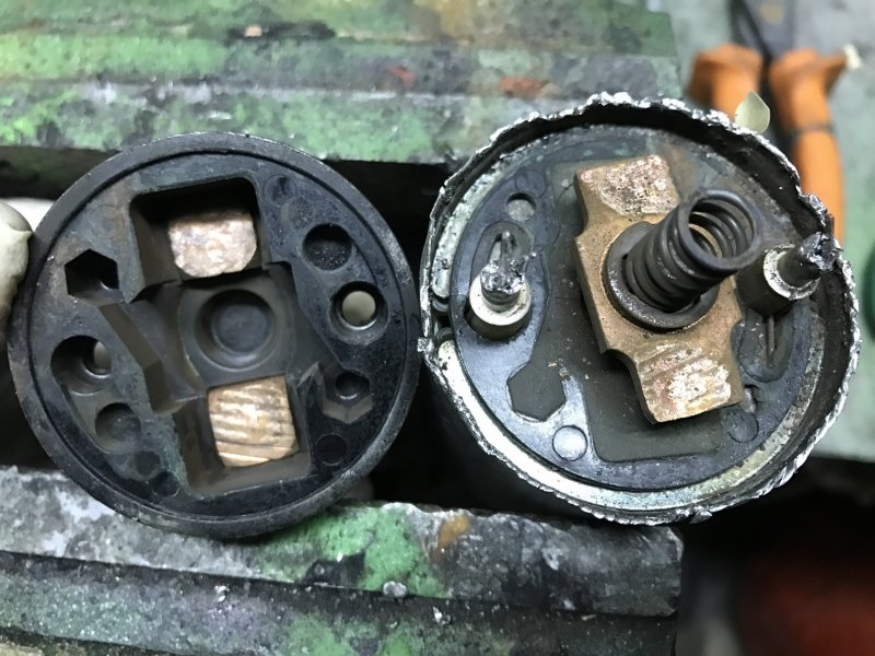 Что делать, если стартер щёлкает, но не крутит двигатель