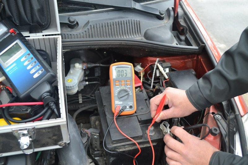 Где и как можно обменять старый аккумулятор на новый