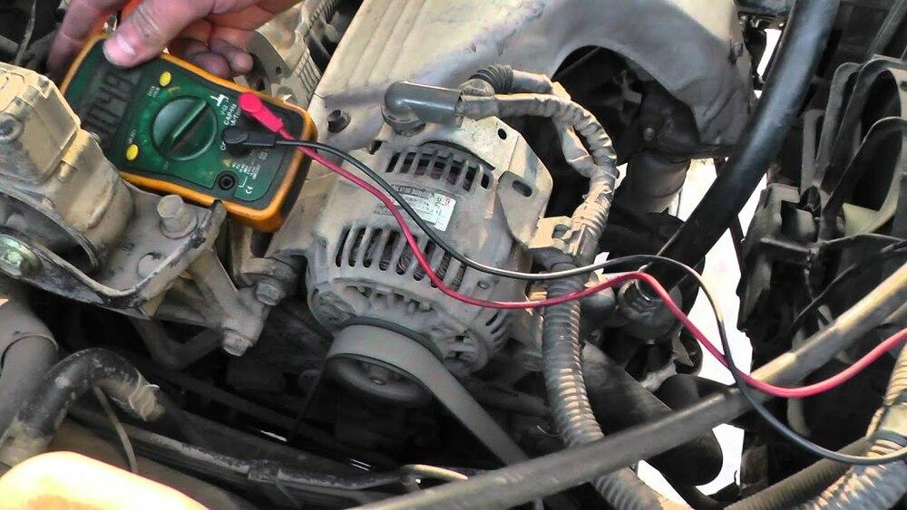 Как далеко удастся проехать без генератора в автомобиле на одном аккумуляторе
