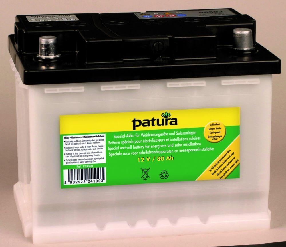 WET аккумуляторы — в чём их преимущества