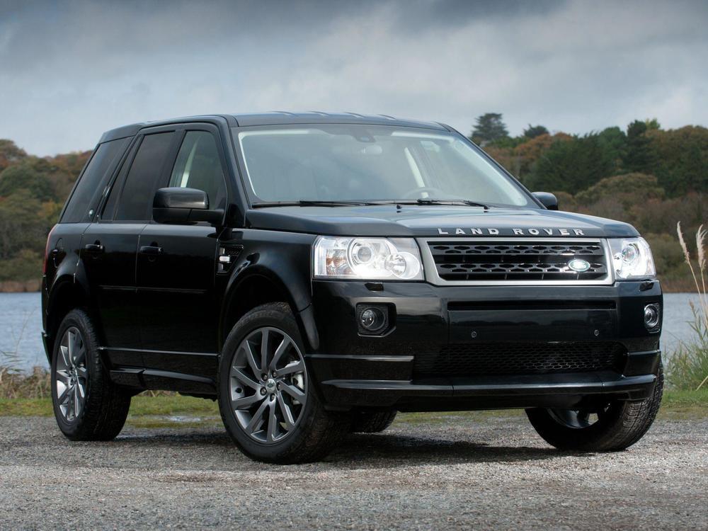 Как правильно сбросить сервисный интервал на Land Rover Freelander 2