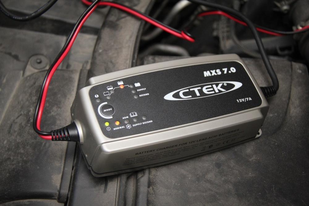 Какой должна быть правильная зарядка AGM аккумуляторов