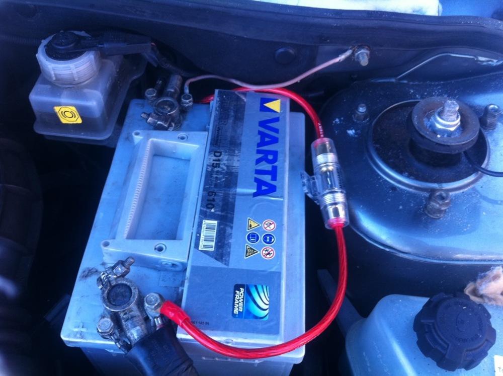 Что нужно знать о переполюсовке аккумулятора на автомобилях