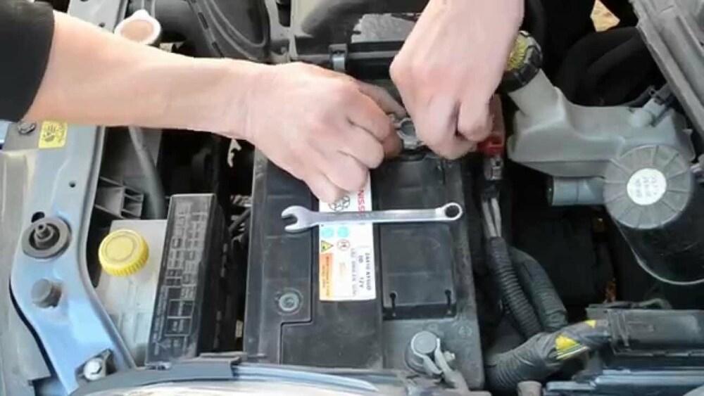 Как правильно ввести в эксплуатацию новый аккумулятор