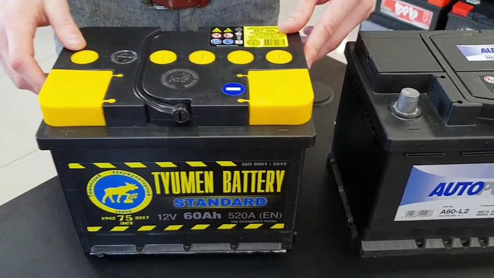 Какими бывают аккумуляторы для автомобиля, их преимущества и недостатки