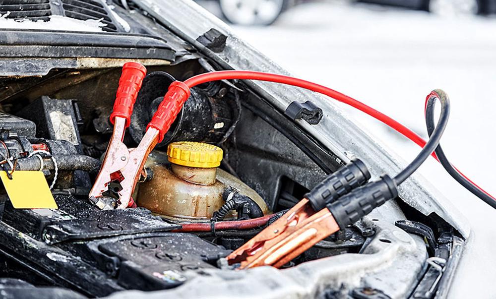 Причины замерзания аккумулятора и способы решения проблемы